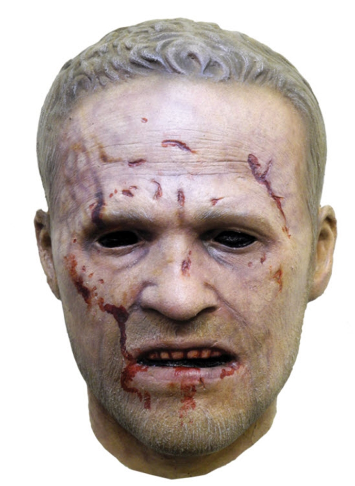 The Walking Dead Merle Dixon Walker Mask