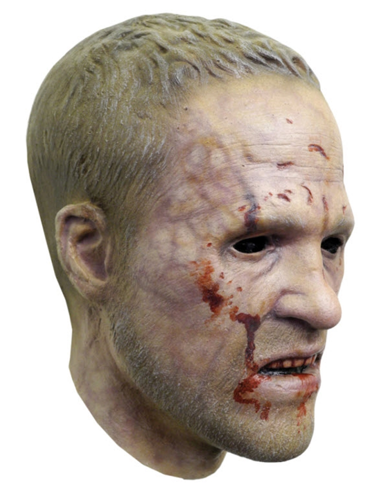 how to make a walking dead walker costume