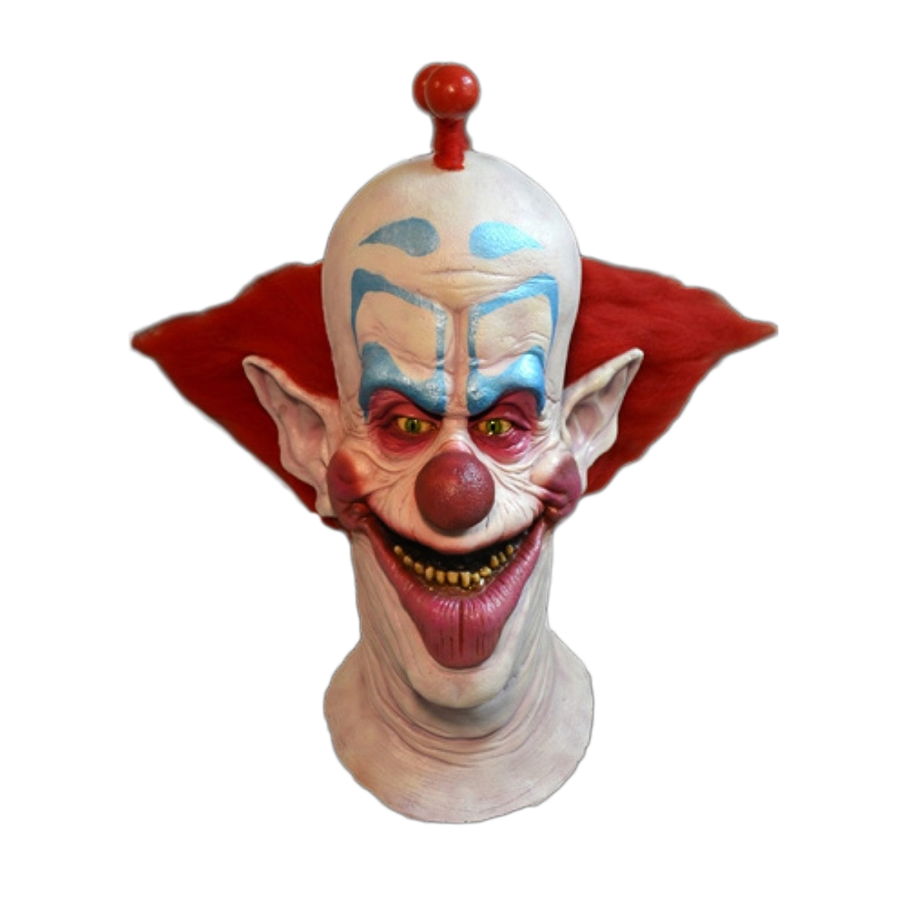 The Killer Klowns From Outer Space Slim Mask JMMGM100