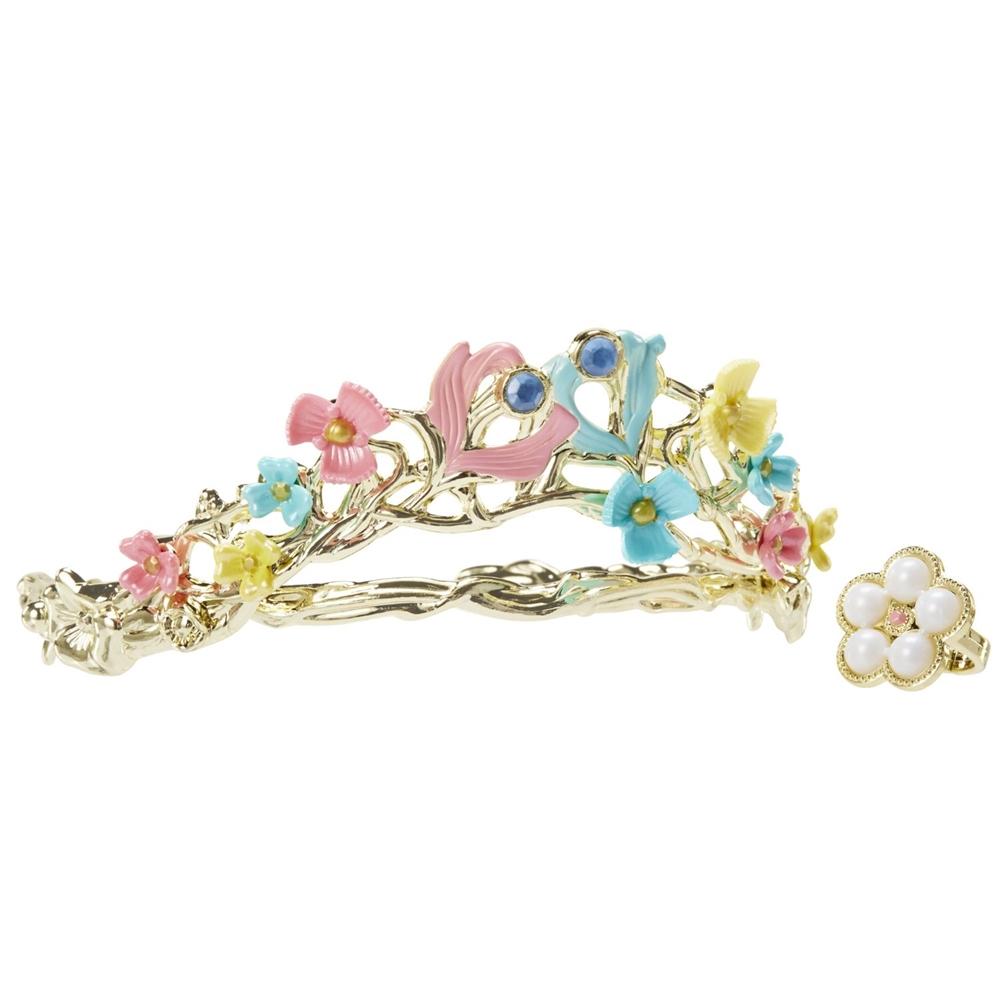 Permalink to Cinderella Crown Ring