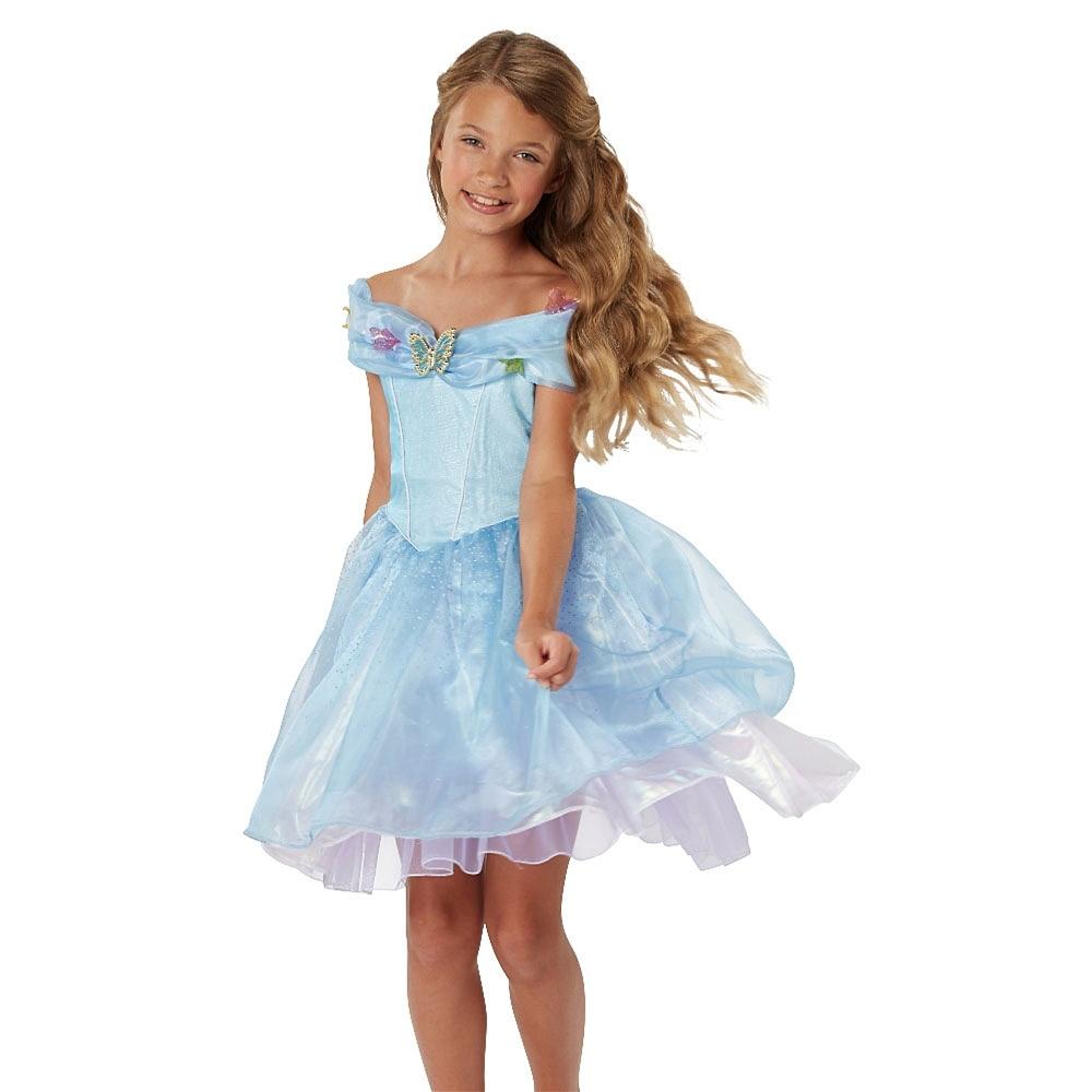 Disney Cinderella Child Costume