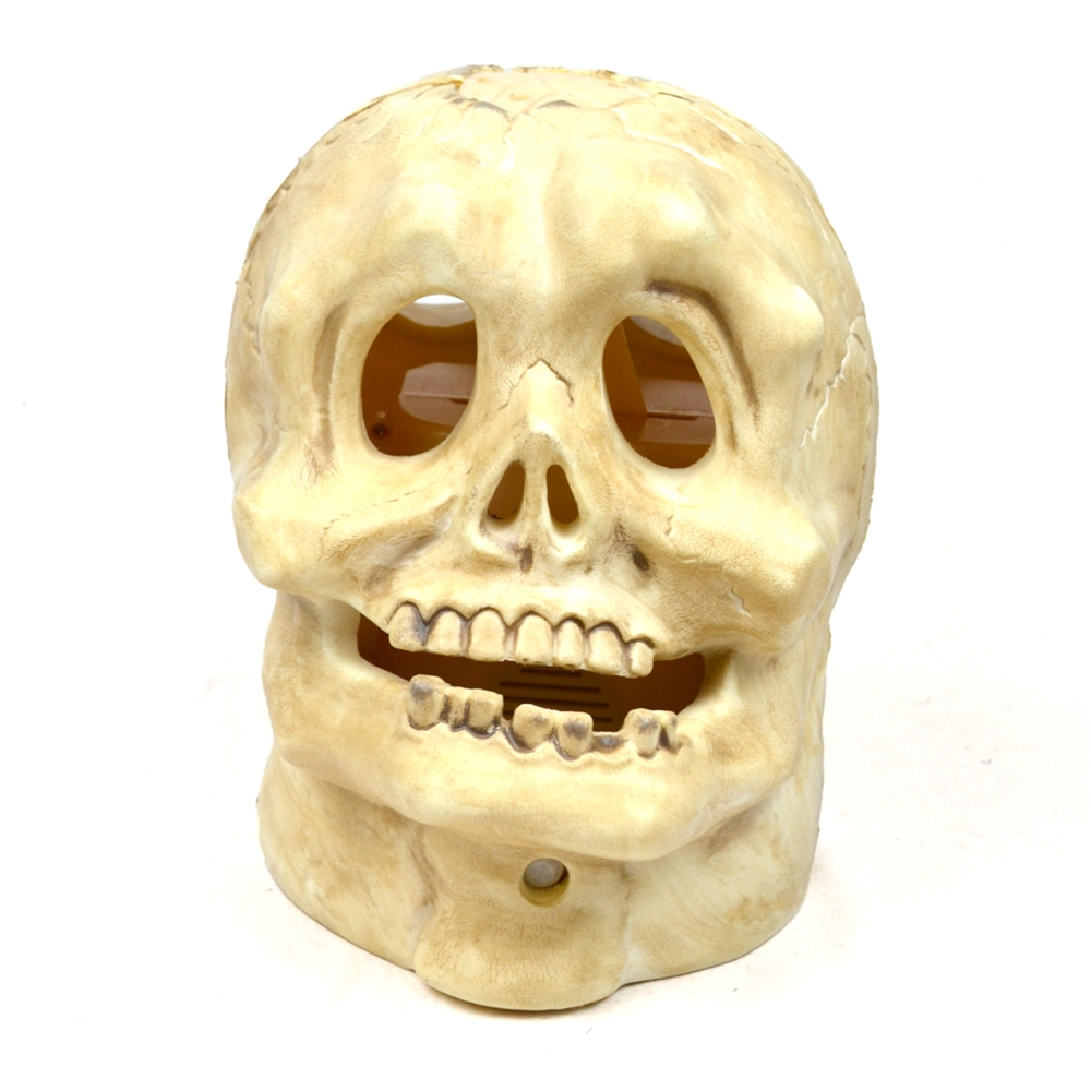 Animated Skulls Morphkin Prop by Summit Paper and Board