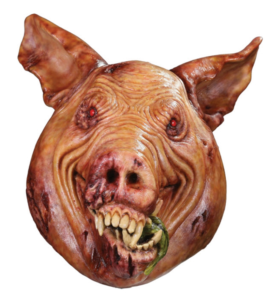 Amityville: The Awakening Jody the Pig Mask
