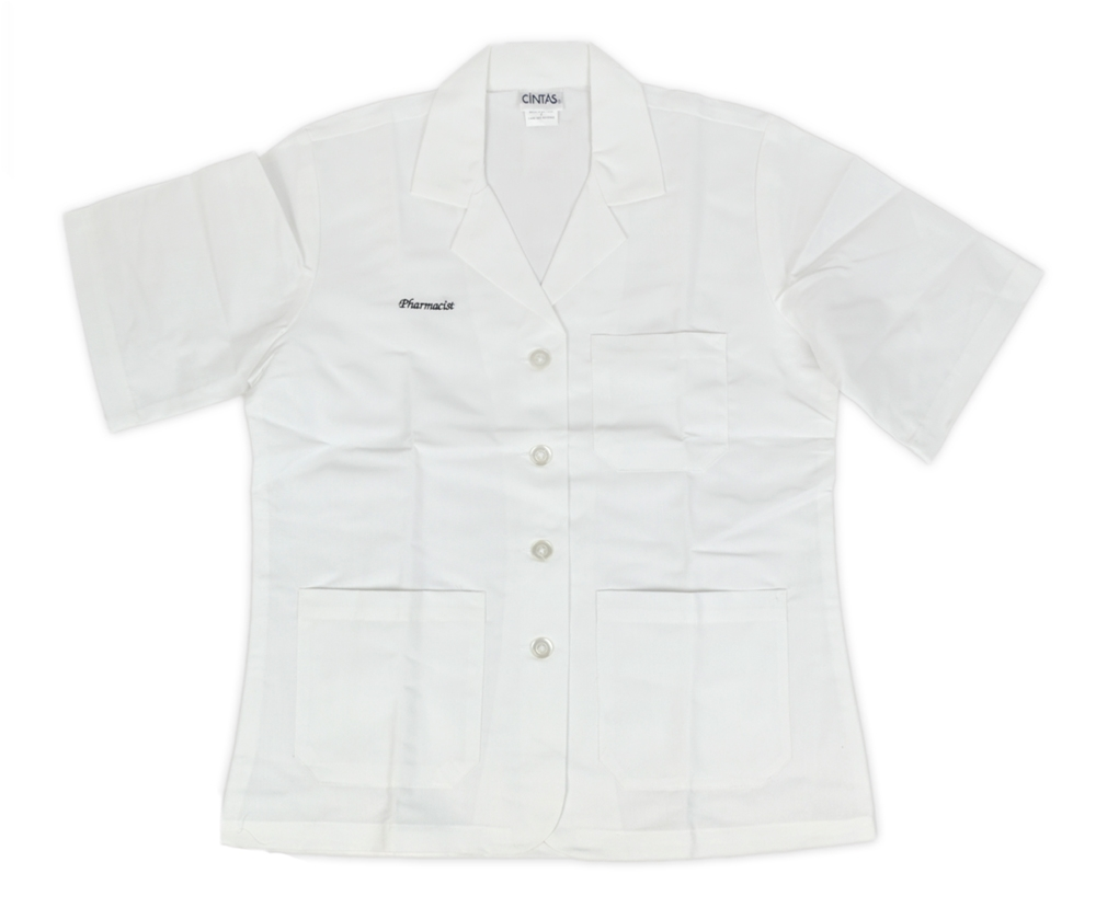 Pharmacist Adult Mens Shirt