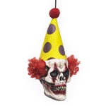 Severed-Hanging-Clown-Head