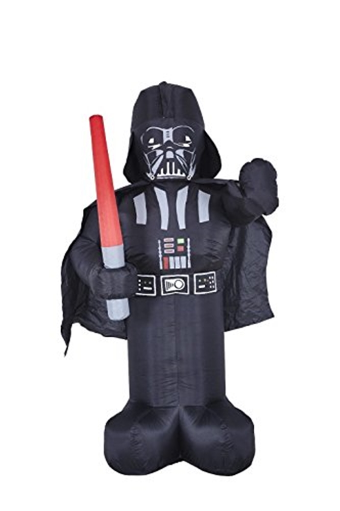 Star Wars Darth Vader Inflatable
