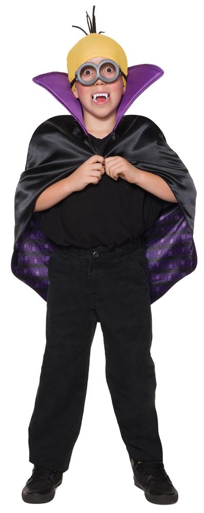 Dracula Minion Child Costume Kit