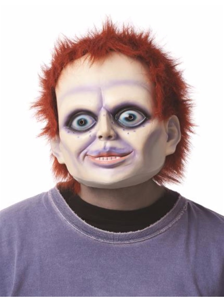 Son of Chucky Glen Mask