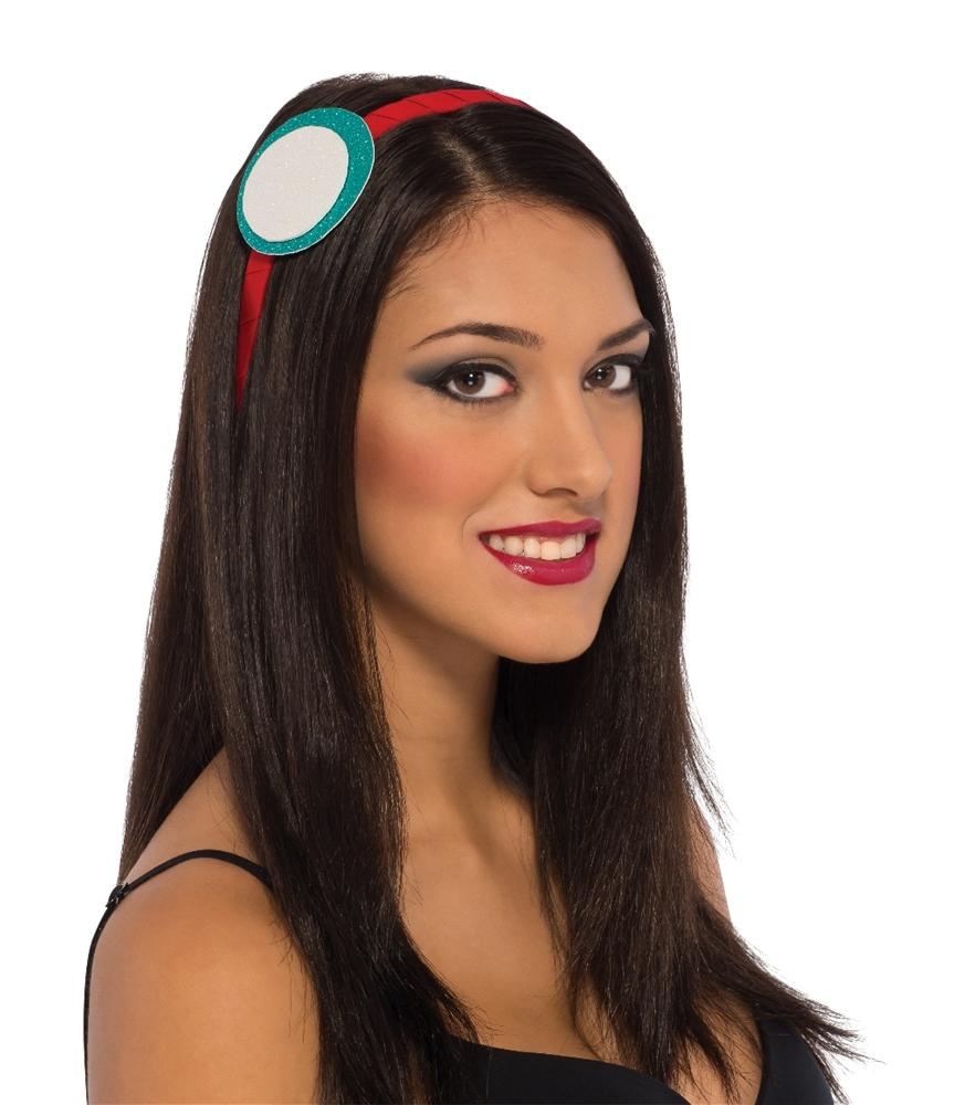 Iron Lady Rescue Headband