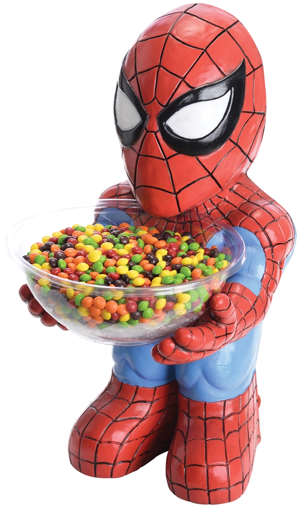 Spider-Man Candy Bowl Holder 35690