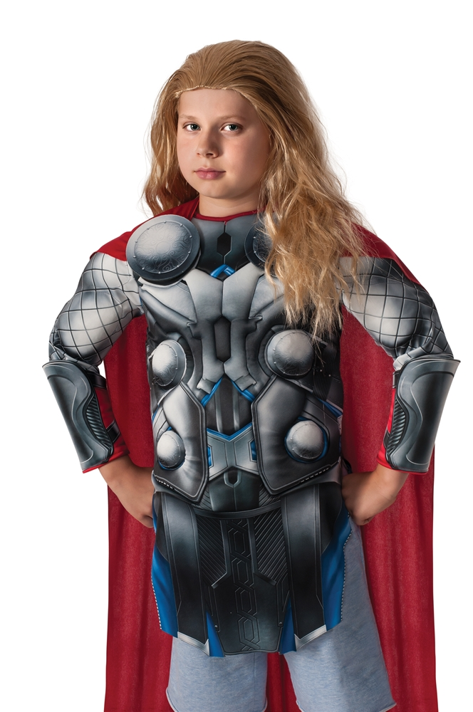 Avengers 2: Age of Ultron Thor Child Wig