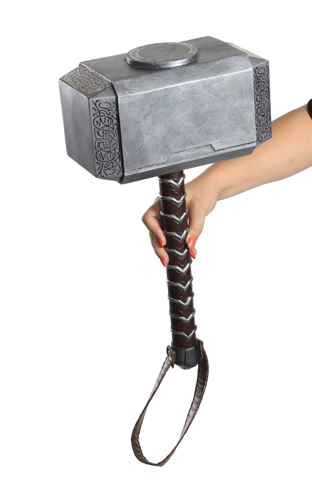Avengers 2: Age of Ultron Thor Child Hammer 36248