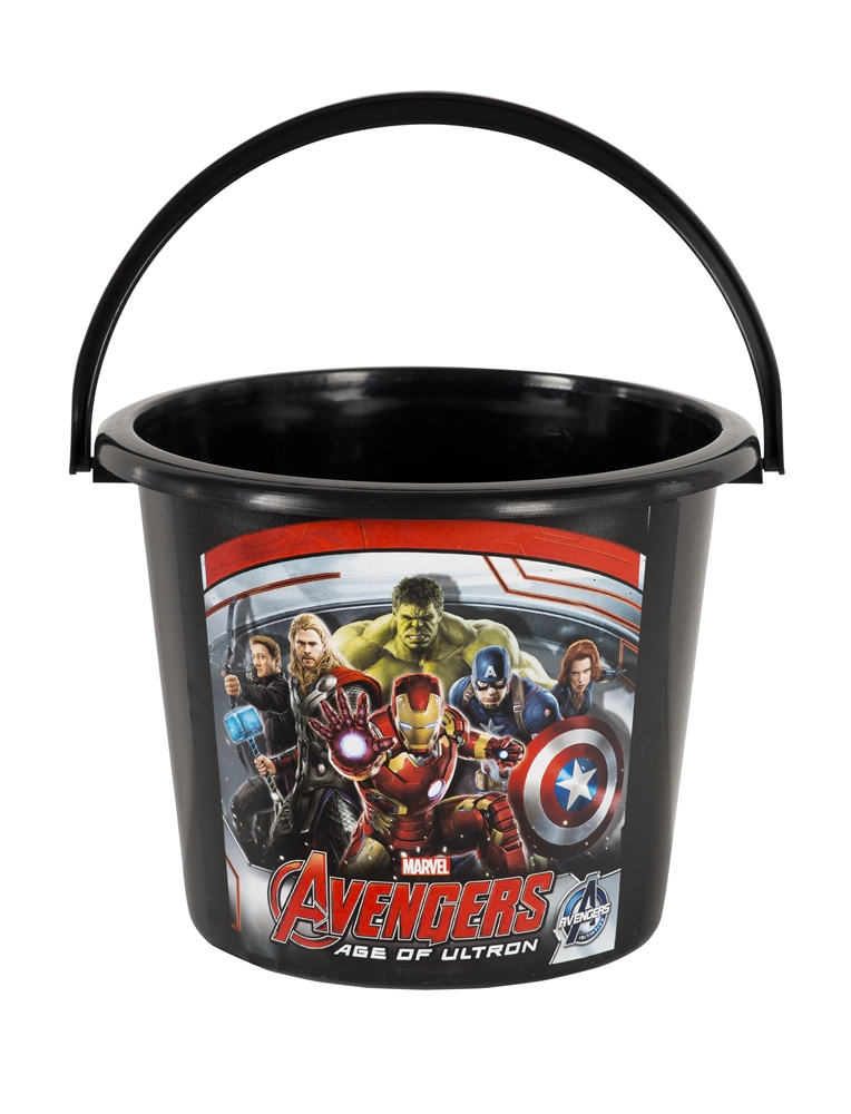 Avengers 2: Age of Ultron Tote Sand Pail by Rubies
