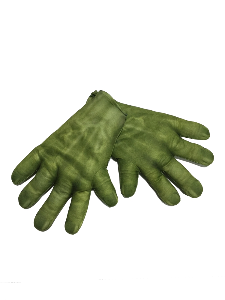 Avengers 2: Age of Ultron Hulk Child Gloves 36348