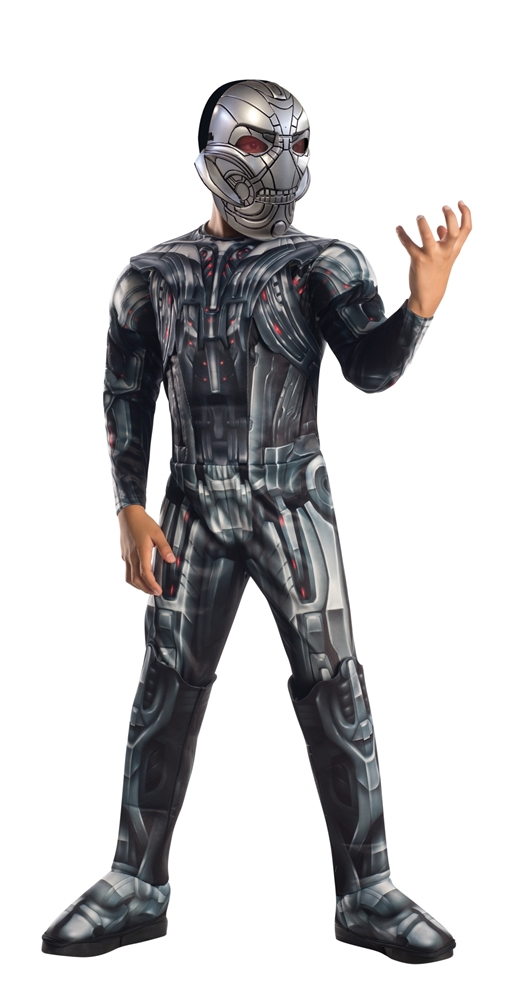 Avengers 2: Age of Ultron Deluxe Ultron Child Costume 610442