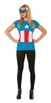 American-Dream-Classic-Adult-Womens-Shirt-Mask