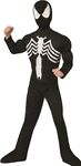 Black-Suited-Deluxe-Spider-Man-Muscle-Child-Costume