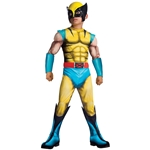 Wolverine-Deluxe-Child-Costume