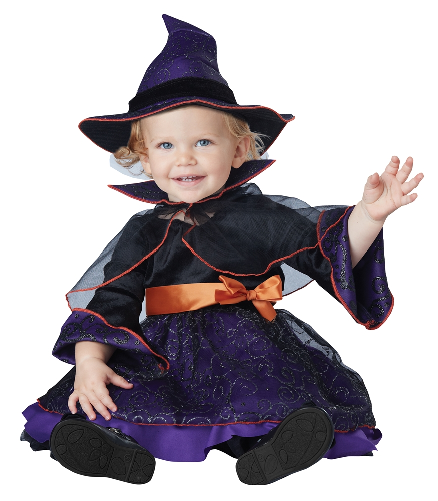 Hocus Pocus Witch Infant Costume