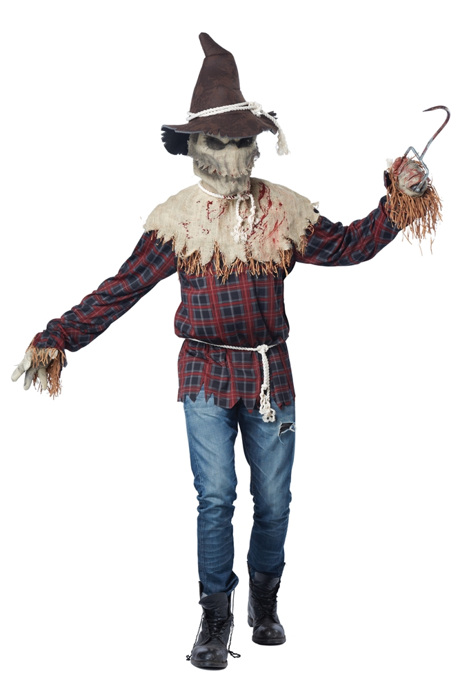 Best 25 Scarecrow costume adult ideas on Pinterest