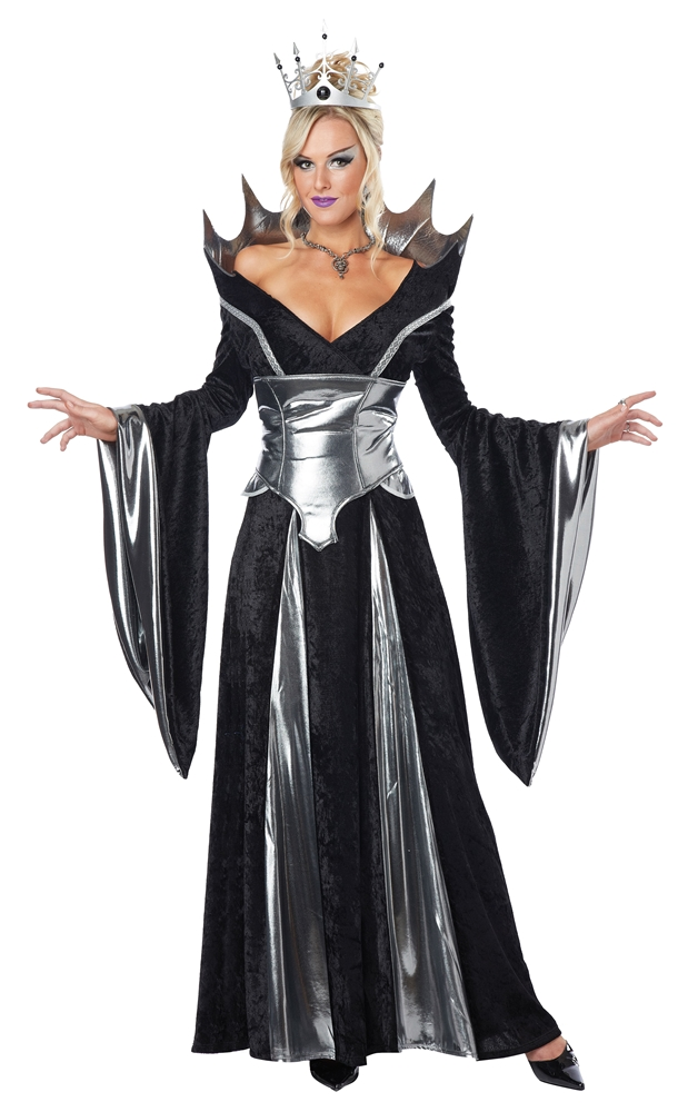Malevolent Queen Adult Womens Costume