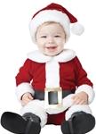 Santa-Baby-Infant-Costume