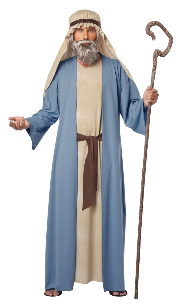 Herdsman Noah Adult Mens Costume