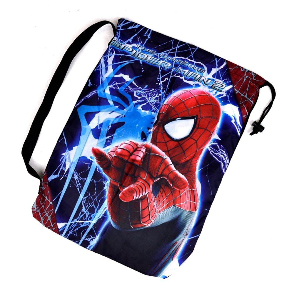 Amazing Spider-Man Pillow Case Bag