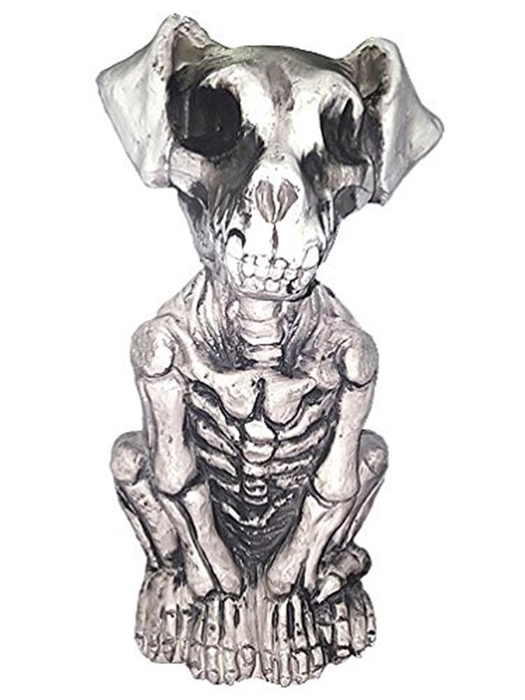 Dachshund Skeleton Prop
