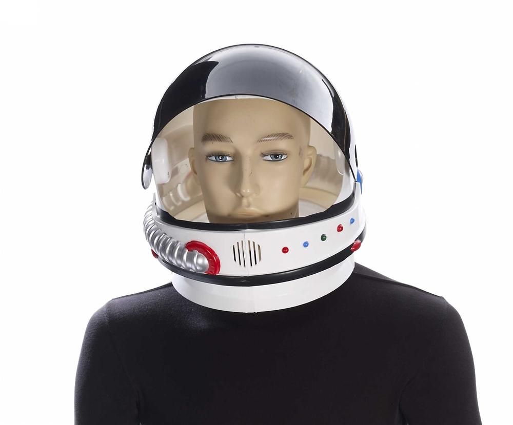 Astronaut Deluxe Helmet