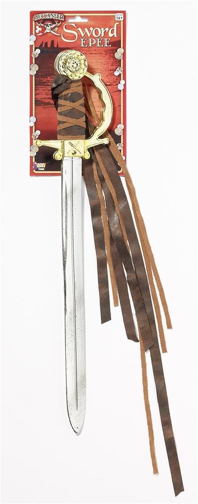 Buccaneer Sword