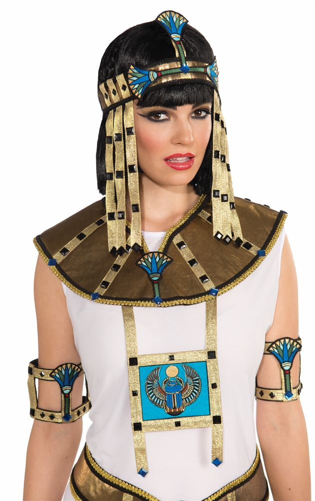 Egyptian Deluxe Female Headband by Forum Novelties