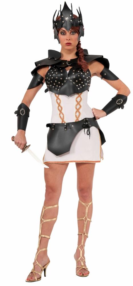 Medieval Female Armour