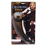 Medieval-Drinking-Horn