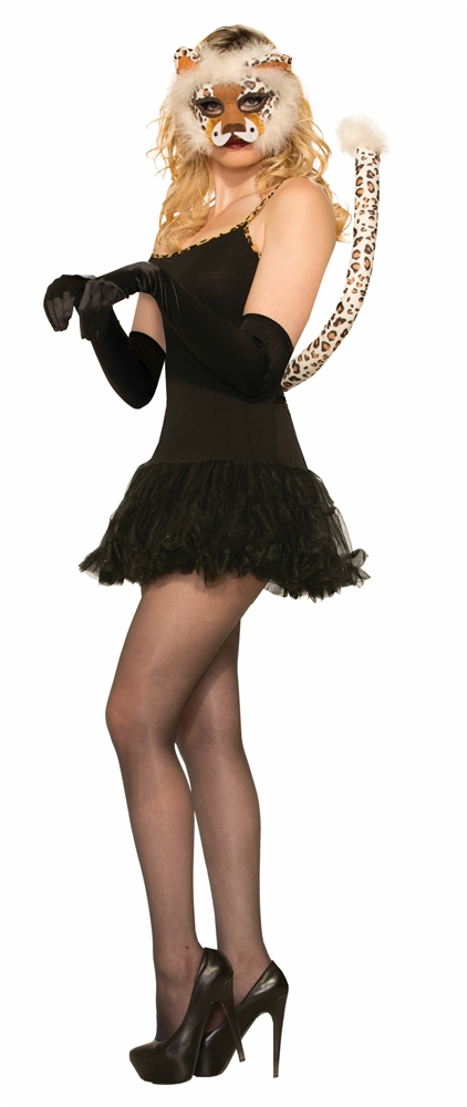 Leopard Costume Kit by Forum Novelties