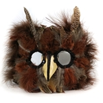Carnival-Bird-Feather-Mask