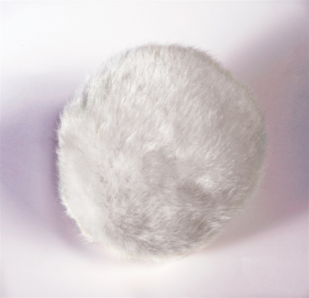 Plush Deluxe Bunny Tail (More Colors)