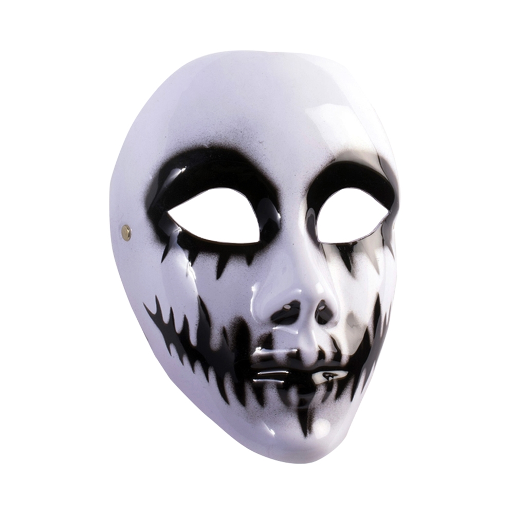 Day of the Dead Phantom Mask (Day Of Dead Mask)