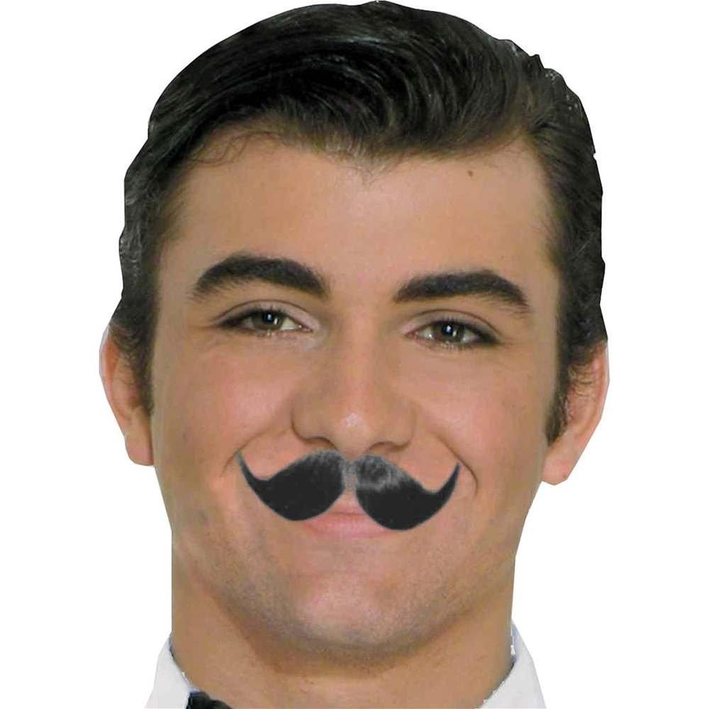 Winged Englishman Moustache (More Colors)
