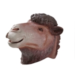 Camel-Deluxe-Latex-Mask