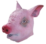 Pig-Deluxe-Latex-Mask