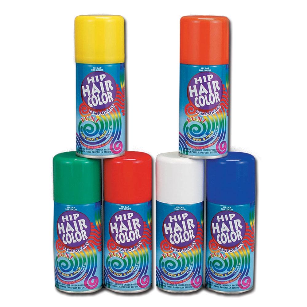Blonde Hairspray 3oz