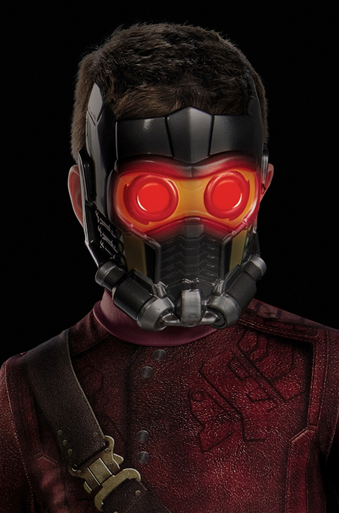 how to make a star lord costume from scratch