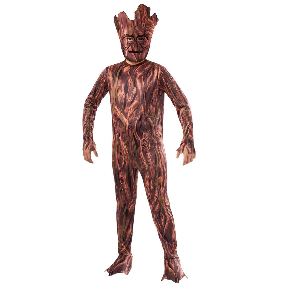 Guradians of the Galaxy Groot Child Costume