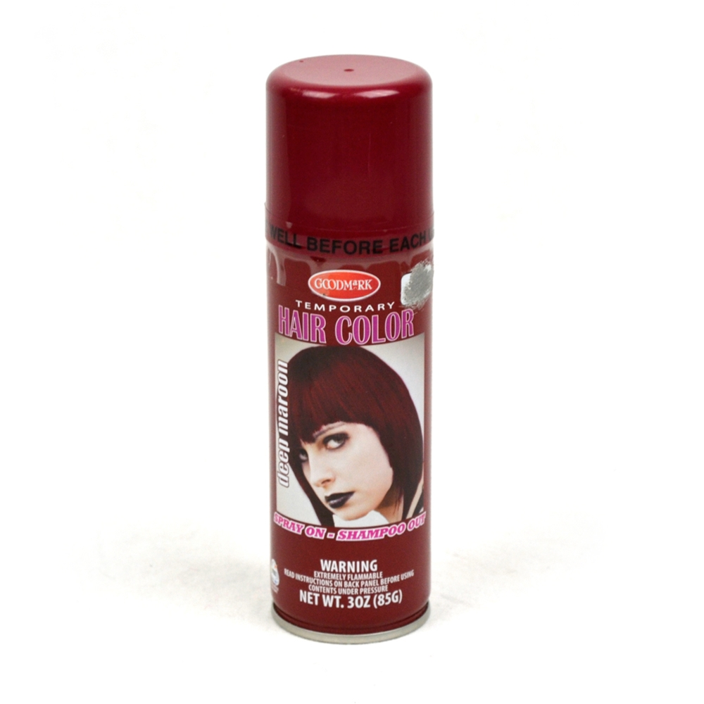 Spray On Wash Out Hairspray Color (More Colors)