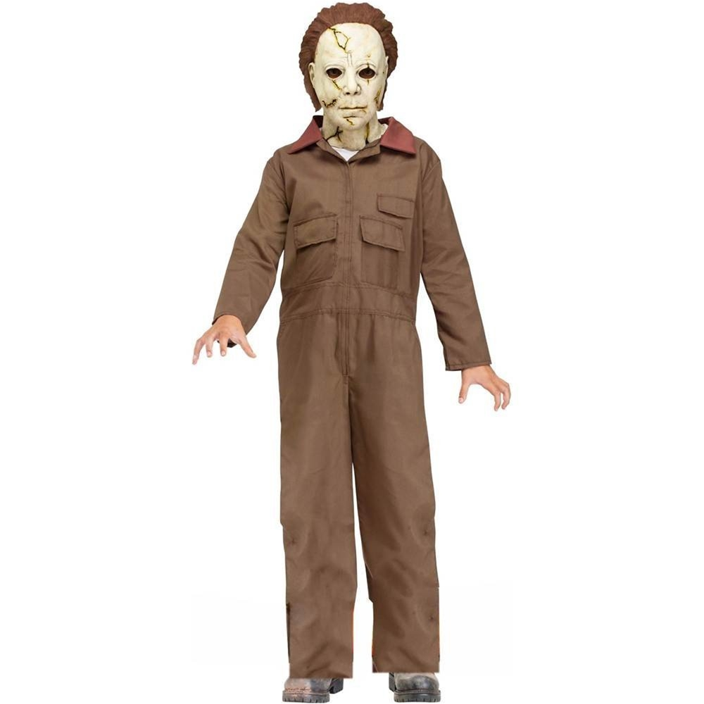 Michael Myers Costumes - Halloween Costumes - Horror Costumes ...