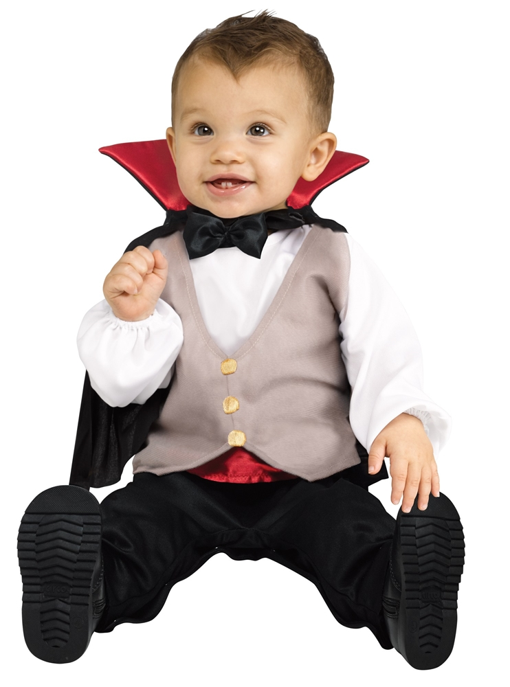 Lil' Dracula Infant Costume