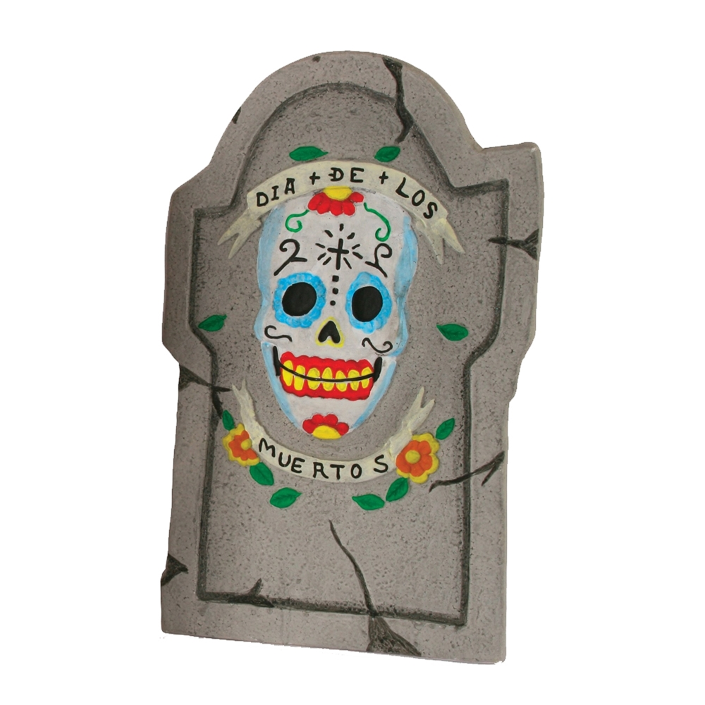 Los Muertos Tombstone (More Styles)