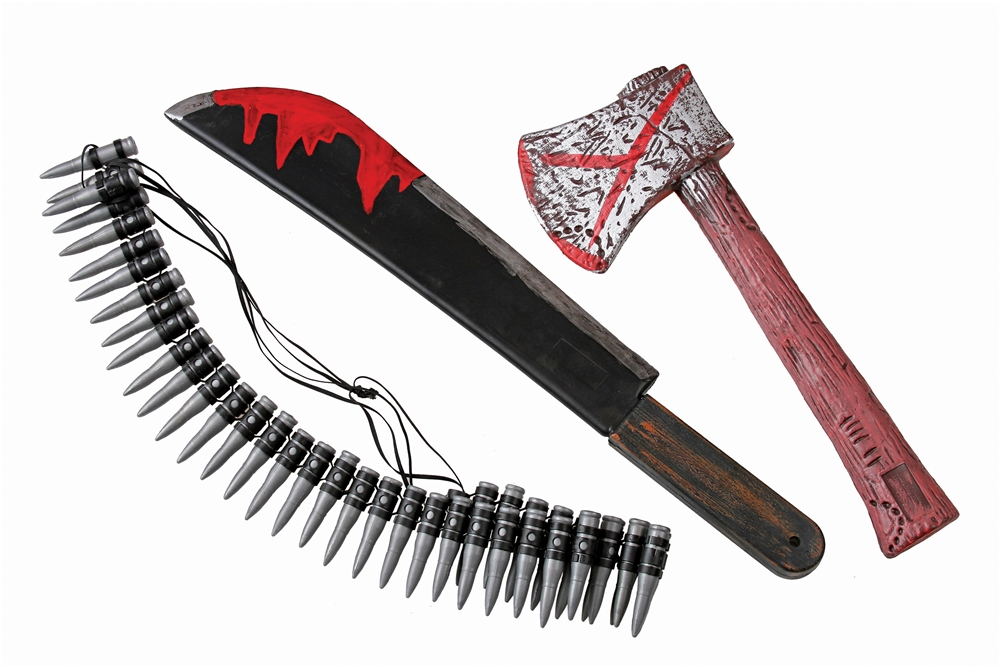 Zombie Hunter Kit 90073