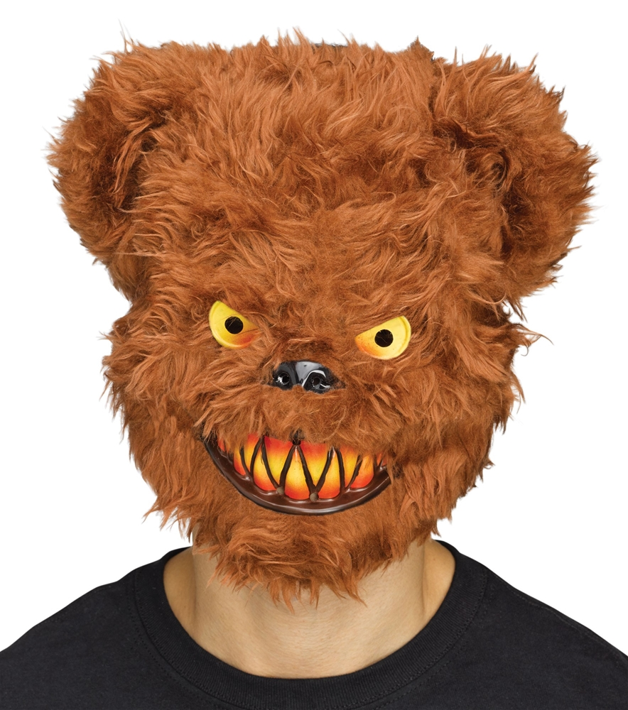 Evil Killer Bear Mask